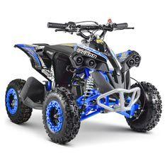 Quad thermique 49cc Sporty 6