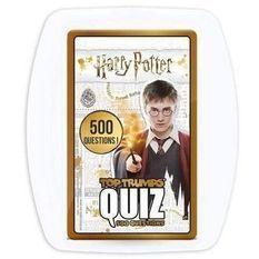 Quiz Harry Potter - Version française