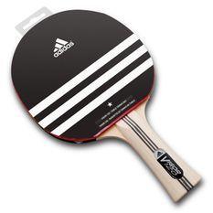 Raquette de ping pong Adidas Vigor 120