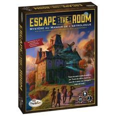 RAVENSBURGER - Escape the Room