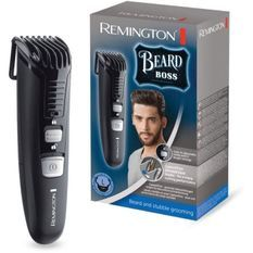 REMINGTON Tondeuse barbe Beard Boss MB4120
