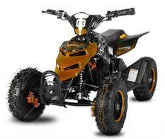 Repti de luxe 800W orange 6