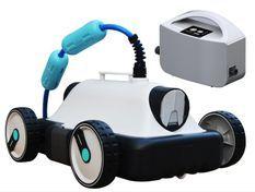 Robot de piscine nettoyeur de sol Sartor