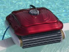 Robot piscine Waterclean Dollyclean