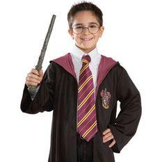 RUBIES Cravate Harry Potter