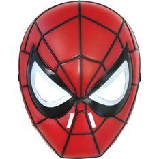 RUBIES Masque Spiderman Ultimate