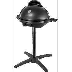 RUSSELL HOBBS 22460-56 GEORGE FOREMAN Barbecue gill intérieur & extérieur 2400 W - Noir