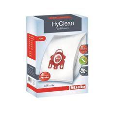 Sacs aspirateur - MEILE Hyclean 3D FJM