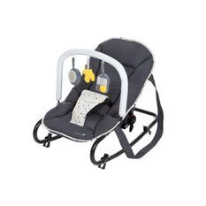 SAFETY 1ST Transat Koala - Des la naissance - Bébé mixte - Gris