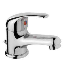 SCHÜTTE Robinet mitigeur lavabo Athos