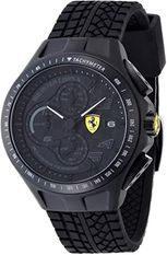 Scuderia Ferrari Race Day 830105