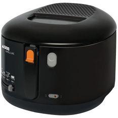 SEB FF160800 Friteuse électrique classique Simply One - Noir