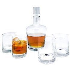 Service a whisky Vin bouquet