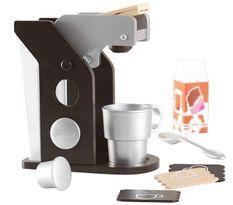 Set Café Espresso Kidkraft 63379