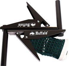 Set de fixation Buffalo à clip pour table de Ping Pong