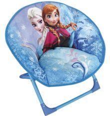 Siège lune pliable Reine des neiges Disney