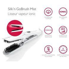 Silk'n GBM1PEU001 GoBrush Mist