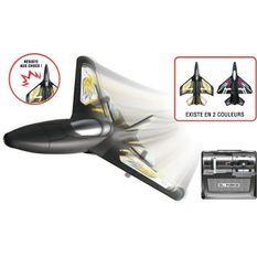 SILVERLIT - AVION RADIOCOMMANDÉ X-TWIN ASST