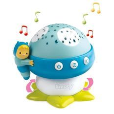 SMOBY Cotoons Champignon Musical