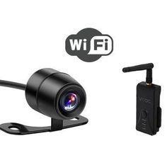 SNOOPER Caméra de recul RC38T + Transmetteur Wifi