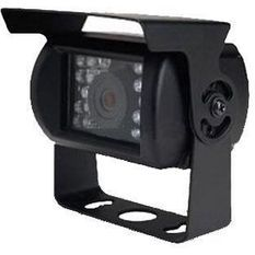 SNOOPER Caméra de recul RC60 + 20 metres de câble.