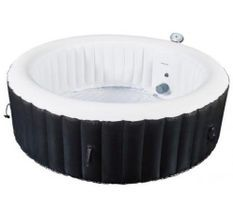Spa rond gonflable 6 places Eclips 208 cm