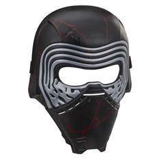 Star Wars L'ascension de Skywalker - Masque Kylo Ren - Accessoire de déguisement