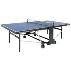 STIGA Table Performance Indoor CS incl.n&p - 19mm