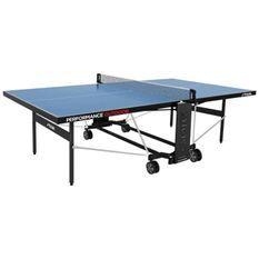 STIGA Table Performance Outdoor CS incl.n&p - 5mm