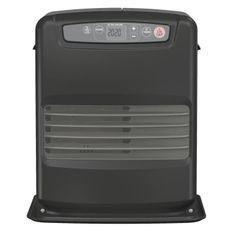 STOVER SRE 1228 C 2850 watts Poele a pétrole électronique - Détecteur de CO2 - Multiples sécurités - Ecran LCD - Silencieux