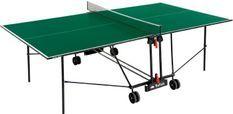 Table de ping pong Basic Buffalo