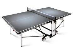 Table de Ping Pong d'extérieur Adidas To 700
