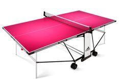 Table de Ping Pong d'extérieur Adidas To Candy
