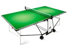 Table de Ping Pong d'extérieur Adidas To Lime