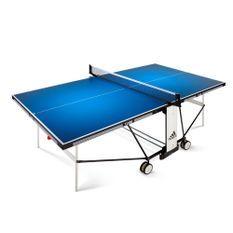 Table de Ping Pong TI400 d'intérieur Adidas