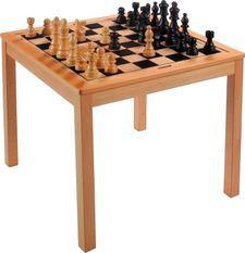 Table échecs et Dames
