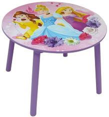 Table ronde Princesses Disney