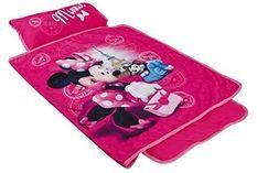 Tapis de sieste Minnie Paris Disney