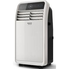 TAURUS Climatiseur mobile monobloc AC 260 KT - 2600 W - Blanc