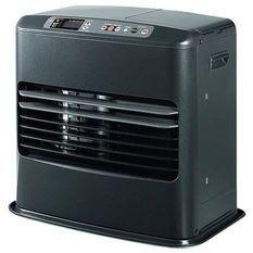 TAYOSAN 4602 - 4600 watts - Poele a pétrole électronique - Détecteur de CO2 - Multiples sécurités.