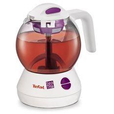 TEFAL BJ1100FR Théiere électrique Magic Tea by Thé - Blanc