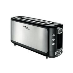 TEFAL TL365ETR Grille-pain Express - Inox