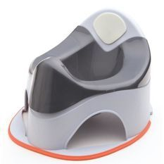 TIGEX Le pot Grand Confort Anatomy Gris