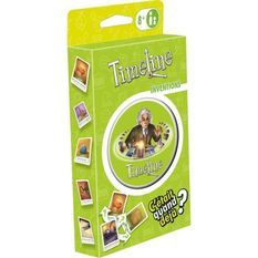 Timeline Inventions Blister ECO