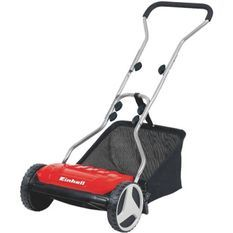 Tondeuse a main EINHELL GE-HM 38 S-F - Coupe 38 cm
