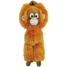 TOODOO Peluche orang outan ± 48cm