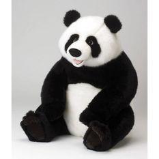 TOODOO Peluche Panda ± 45 cm