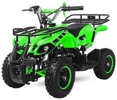 Torino 49cc vert 6