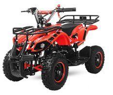 Torino 800W rouge 6