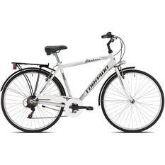 TORPADO Vélo ville Albatros Gent 28'' - cadre acier - 6 vitesses - SHIMANO